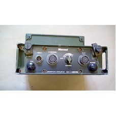 MARCONI SCIMITAR V VEHICLE  APPLIQUE UNIT 15PFAC